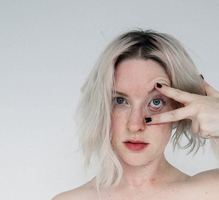 Becoming Dangerous - LRT - Katie West - shift (19) | Little Red Tarot