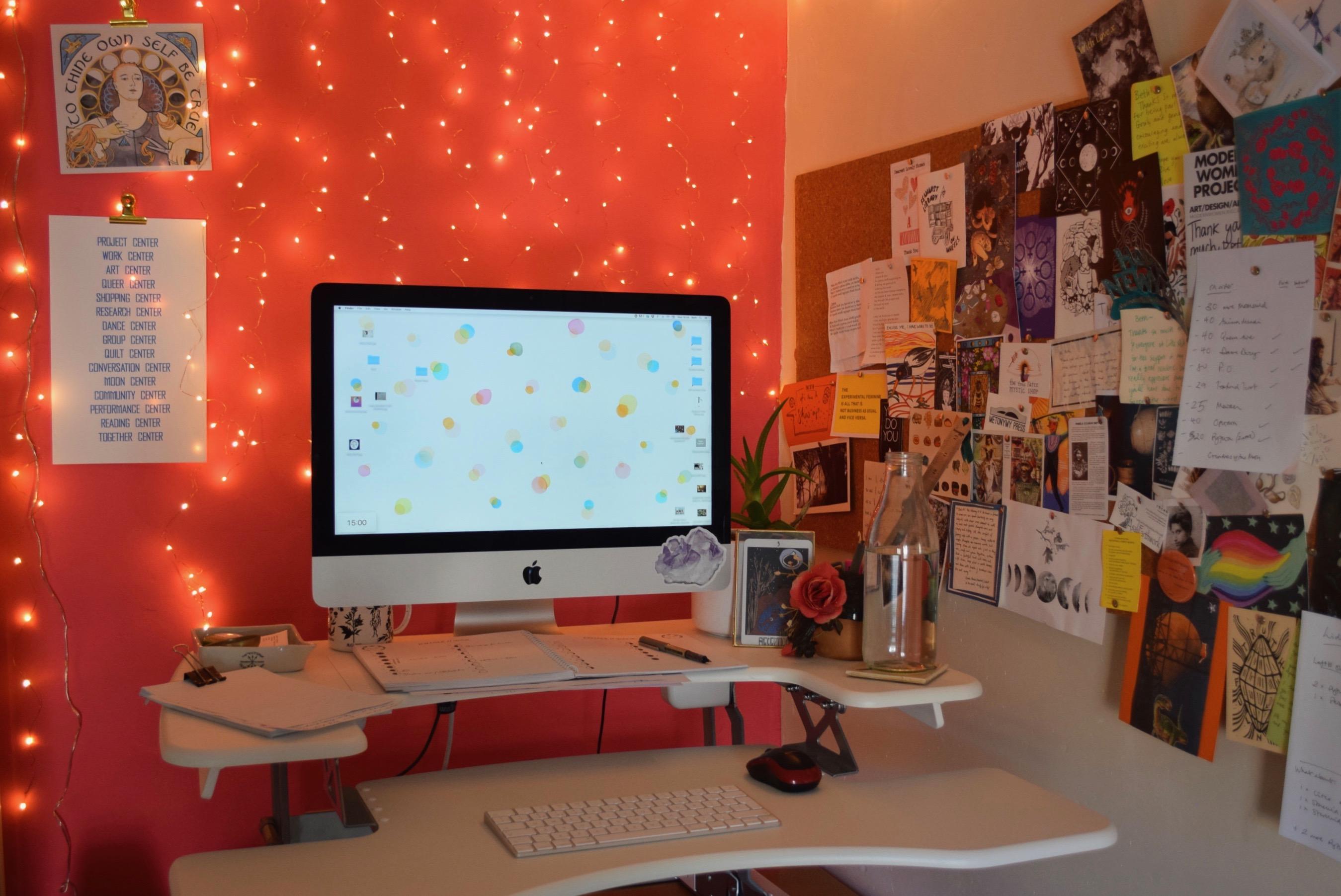 The Garden | 103 ways to build a feminist online tarot shop | The
