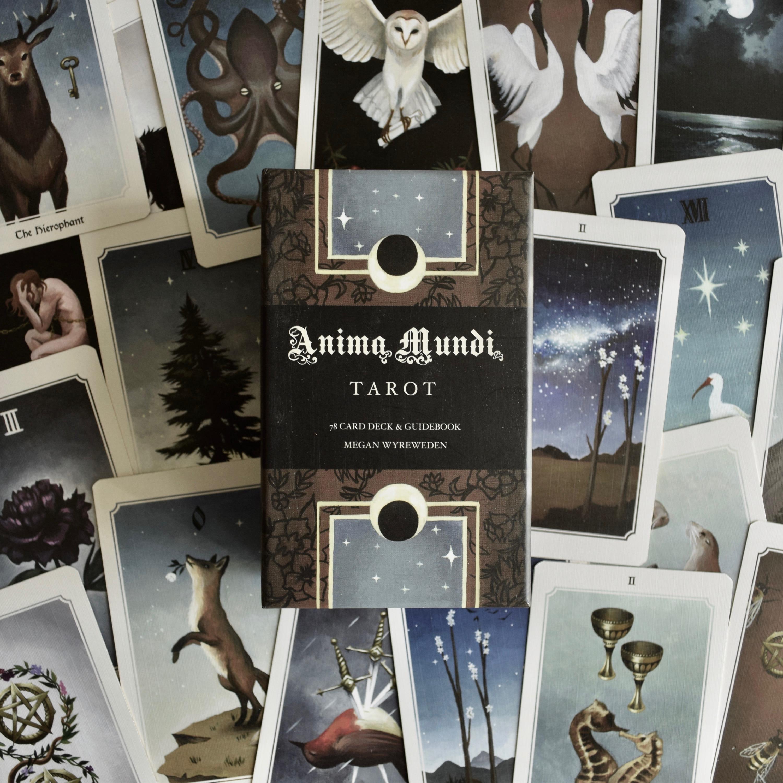 Anima Mundi Tarot